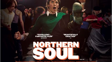 Nothern Soul, The Movie