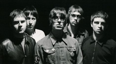 Oasis, il film documentario