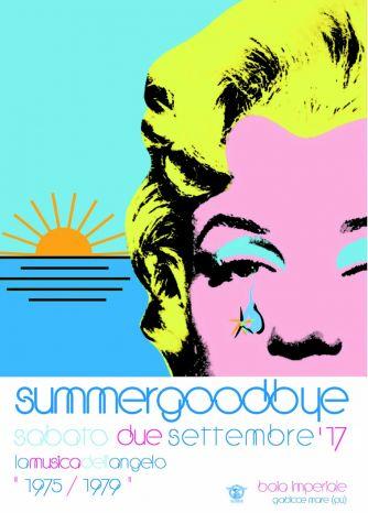 Summer Goodbye 2017 - StudioRadio